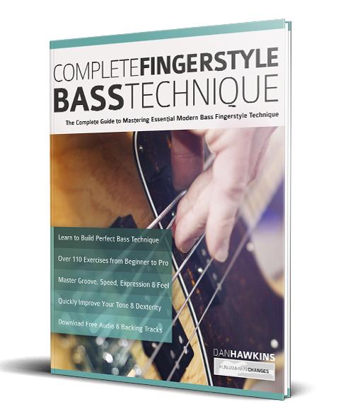 Complete Fingerstyle Bass Technique