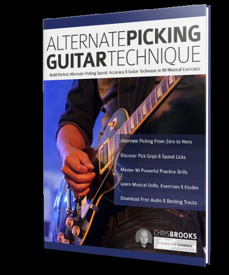 Alternate Picking Guitar Technique