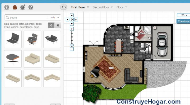 Green Shades floorplan 2