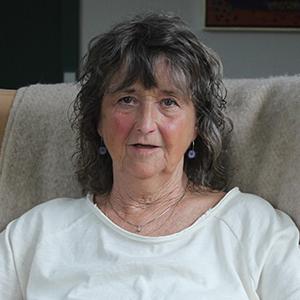 Annie Laursen