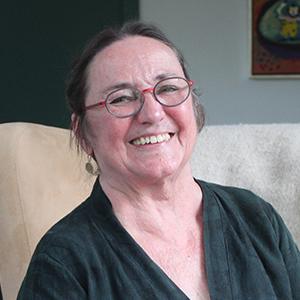 Karen Koed