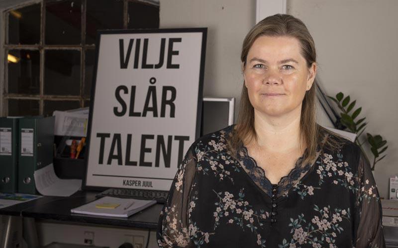 Camilla Gudmandsen