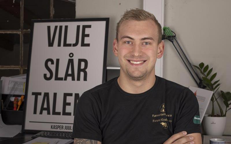 Daniel Nepper Johansen