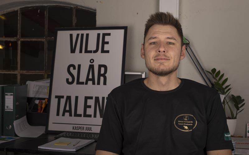 Mads Bondegaard Juhl