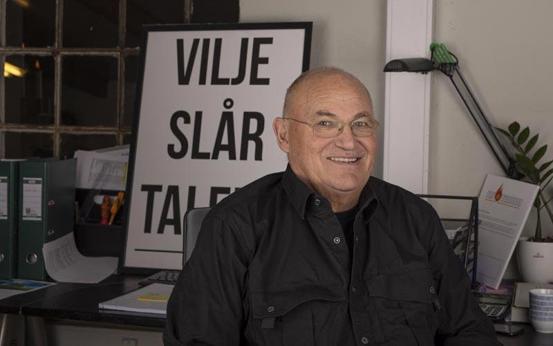 Stig Kiertner