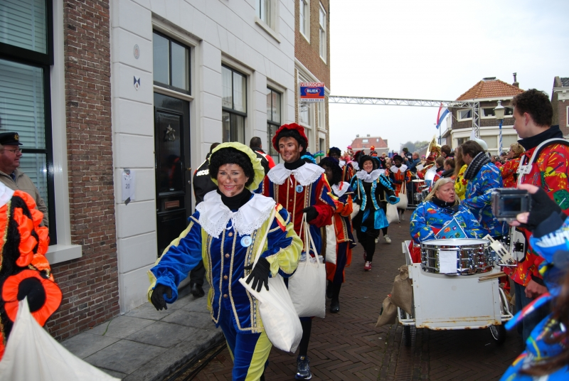 Sint intocht 12-11-2016 (10)