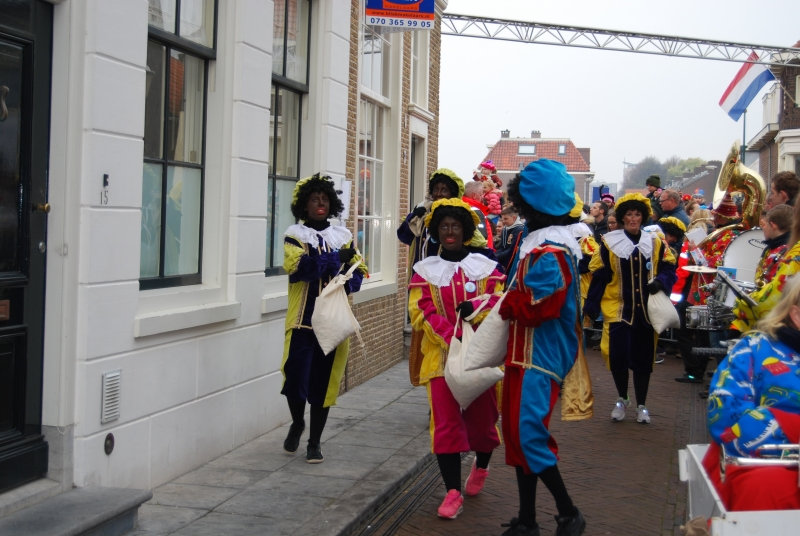 Sint intocht 12-11-2016 (8)