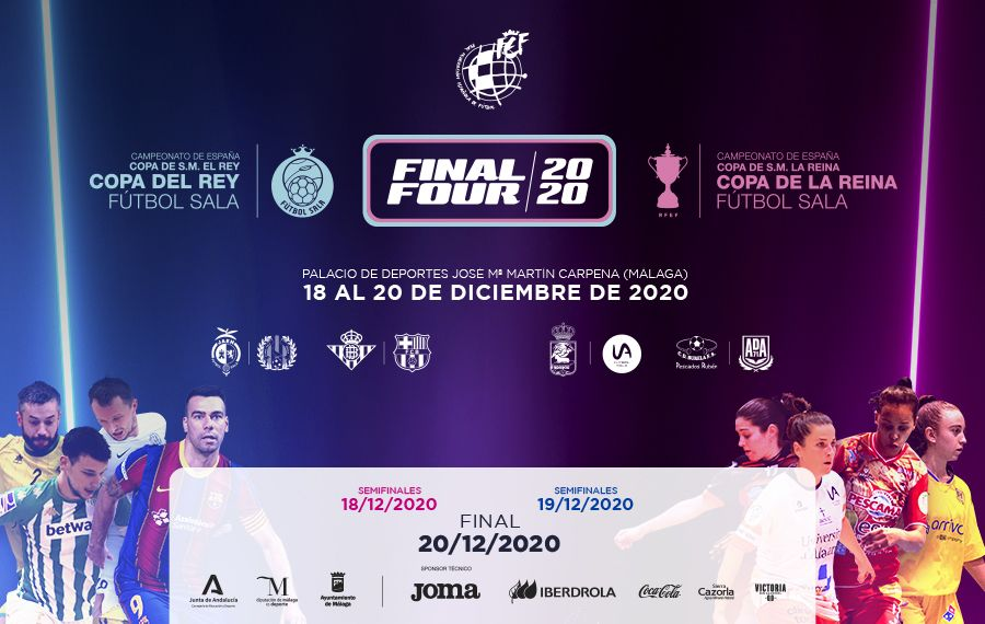 Las claves de las Final Four de Copa 2020