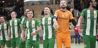 Hammarby spelar ett något annorlunda Champions League i höst