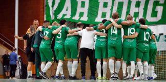 Hammarby Futsal