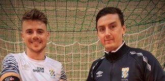 Ny målvakt i IFK Göteborg Futsal
