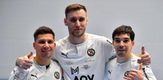 Örebro SK Adnan Cirak Novoselac