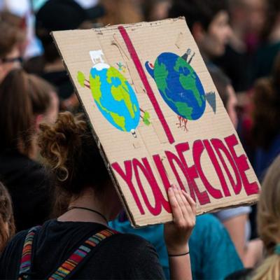 Greta Thunberg: la voce di una generazione