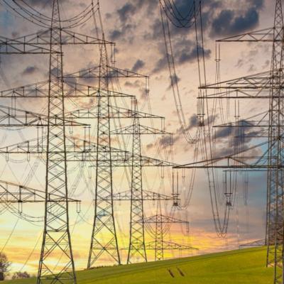 Covid-19: crollano i consumi di energia elettrica