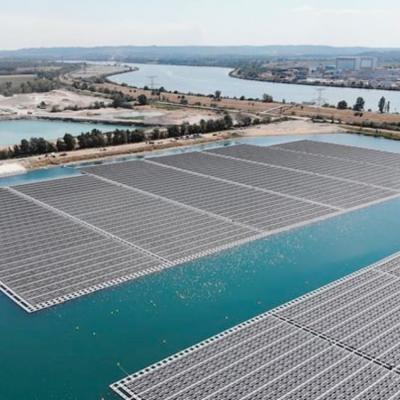 Fotovoltaico su acqua: è già una realtà