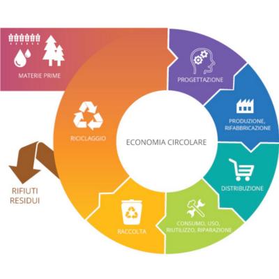 Economia circolare: il modello economico del futuro