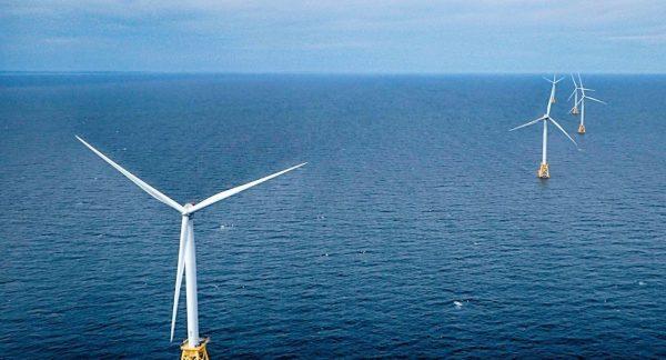 Eolico offshore: il Regno Unito verso il sussidio negativo
