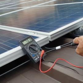 Le energie rinnovabili spingono la ripresa e l'occupazione