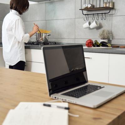Smartworking e DaD: aumenta la spesa energetica delle famiglie