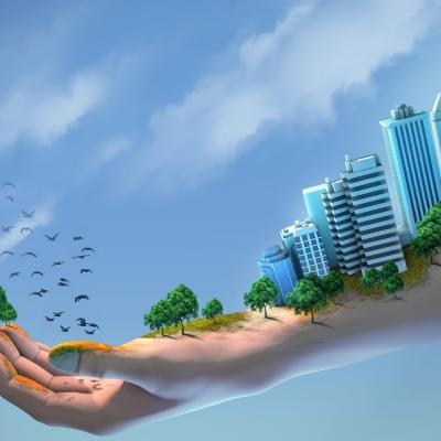 Edilizia sostenibile: per ridurre consumi ed emissioni di CO2