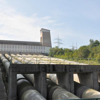 Pompaggio idroelettrico: una risorsa rinnovabile dimenticata
