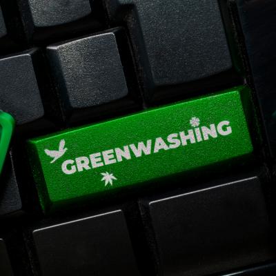 Greenwashing, quando la sostenibilità è una truffa