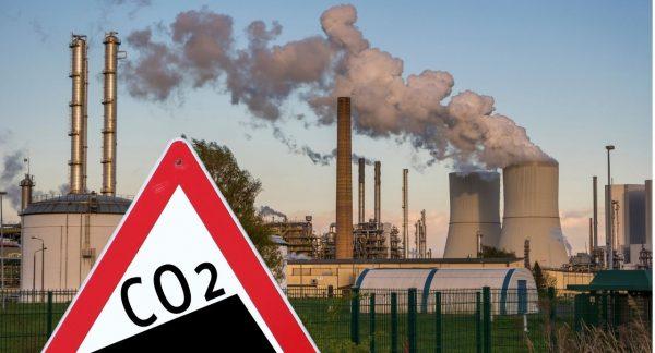 Cattura della CO2: nuovi progetti e grandi investimenti