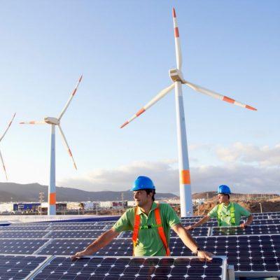 Le energie rinnovabili sono ormai più economiche del carbone