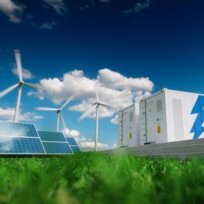 Rinnovabili, Italia: +60% della capacità di accumulo di energia