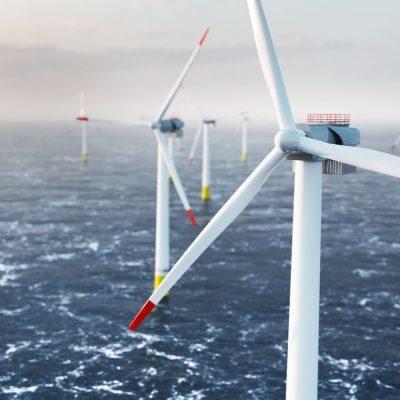 GWEC: eolico offshore protagonista del boom 2021