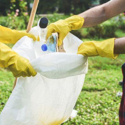 Futura Energie con Legambiente, una giornata di volontariato aziendale per ambiente e territorio