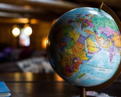 Globalization and political communication