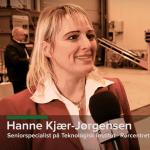 Hanne Kjær Jørgensen