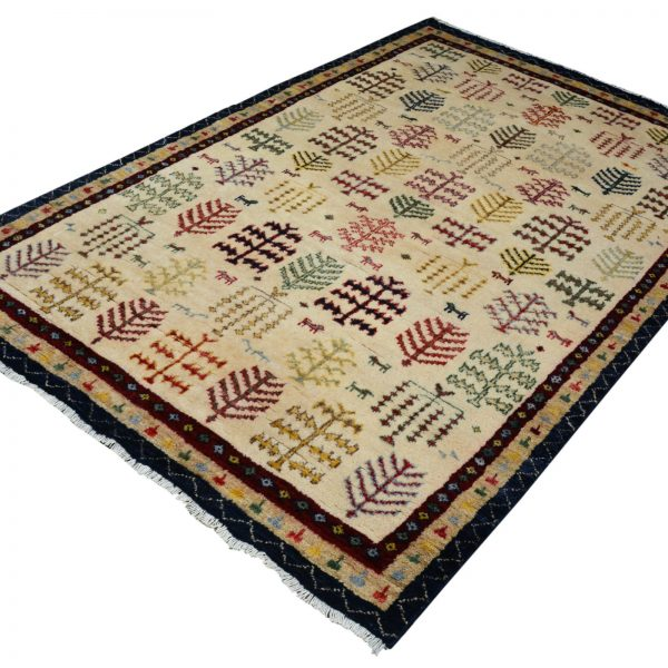 gabbeh-rugs