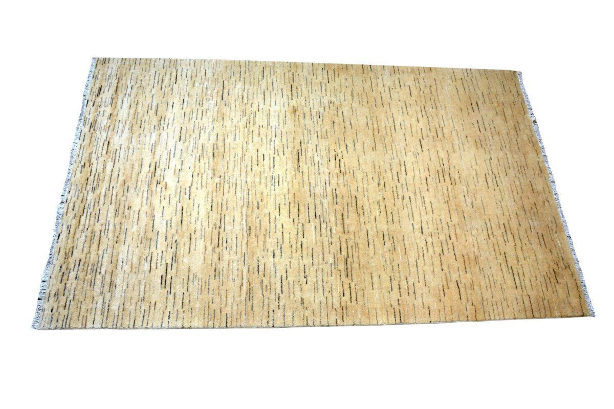 yellow-wool-rug