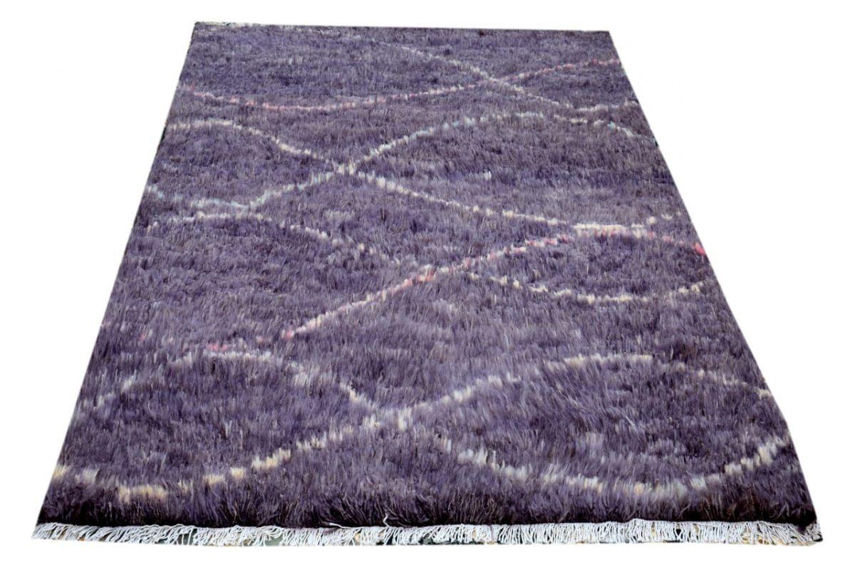purple-shag-rug