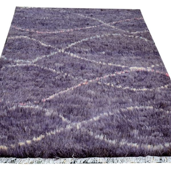 purple-shag-rug
