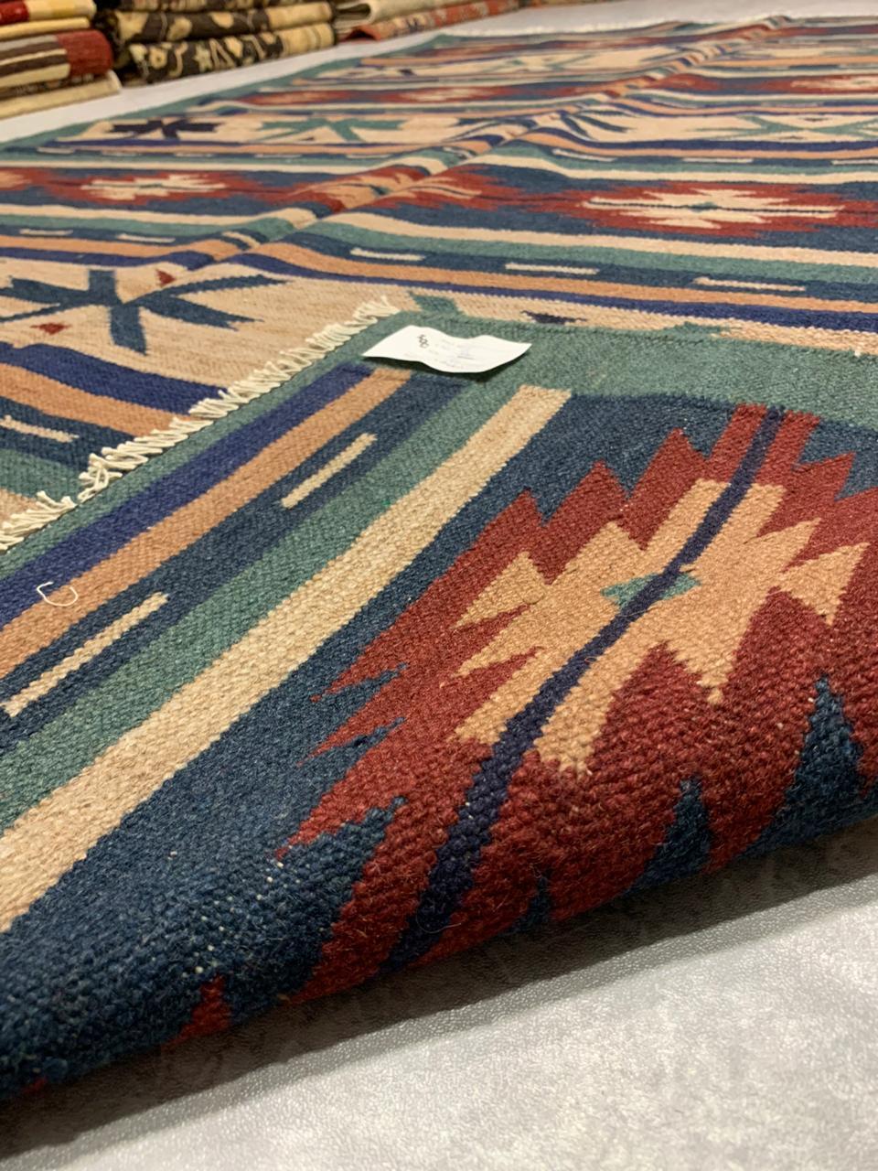 multi-color-carpet