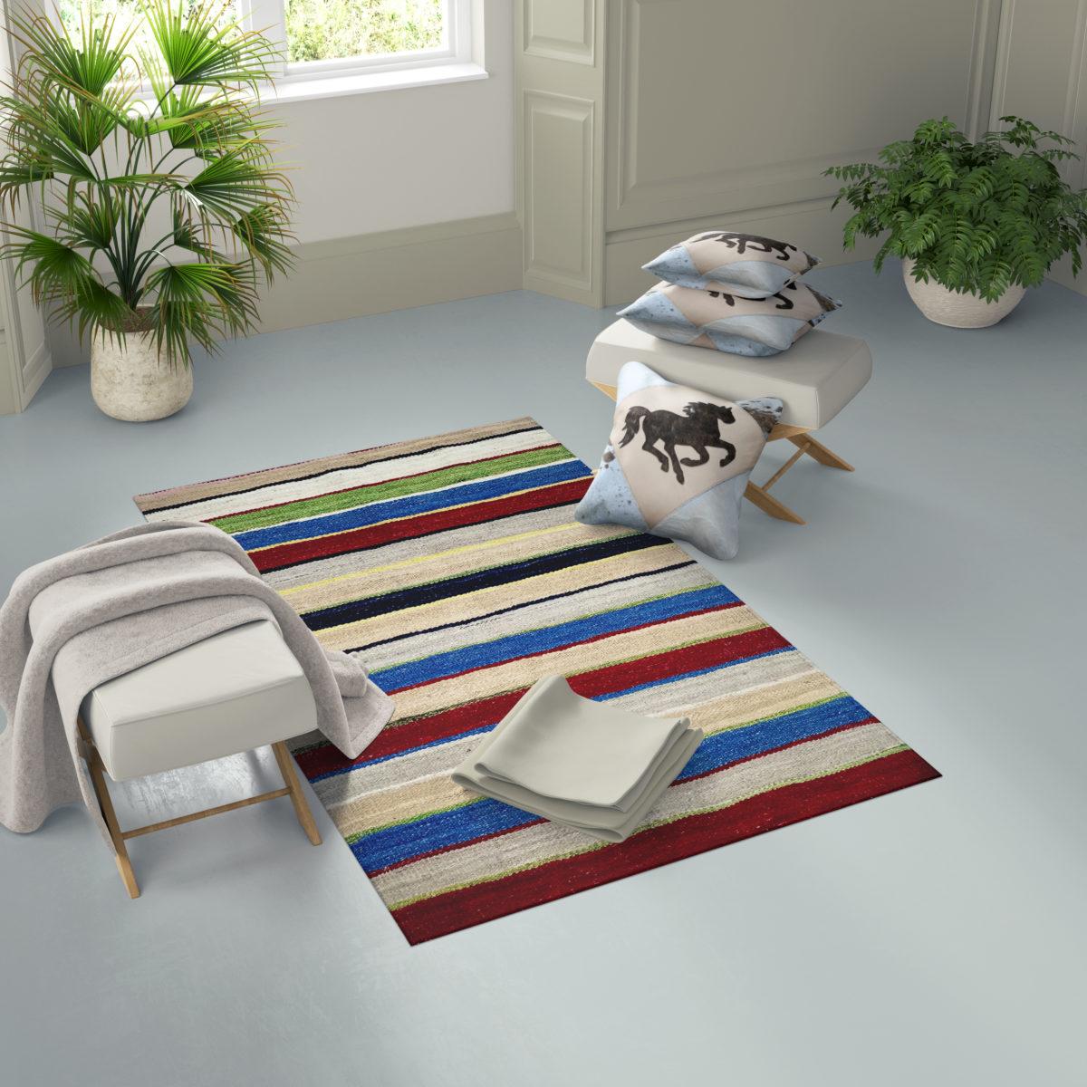 kilim orientalisk matta
