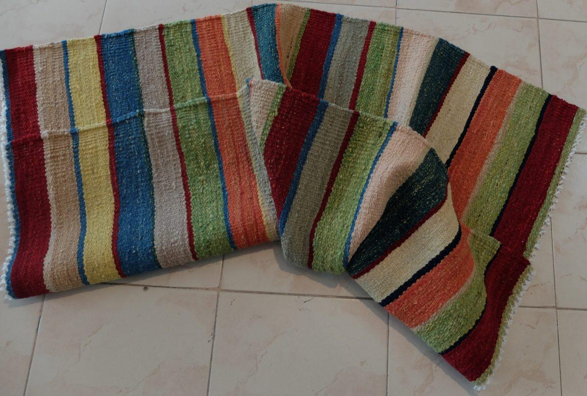 kilim small rug