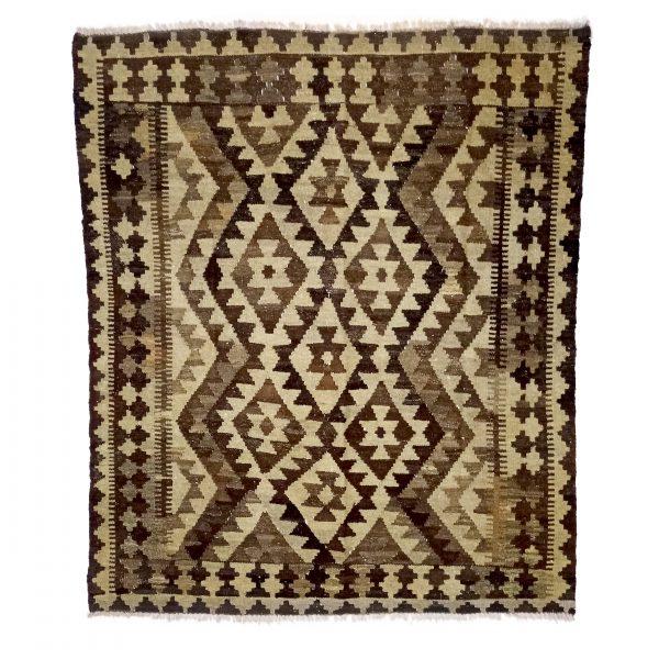 Afghan tribal chobi kilim