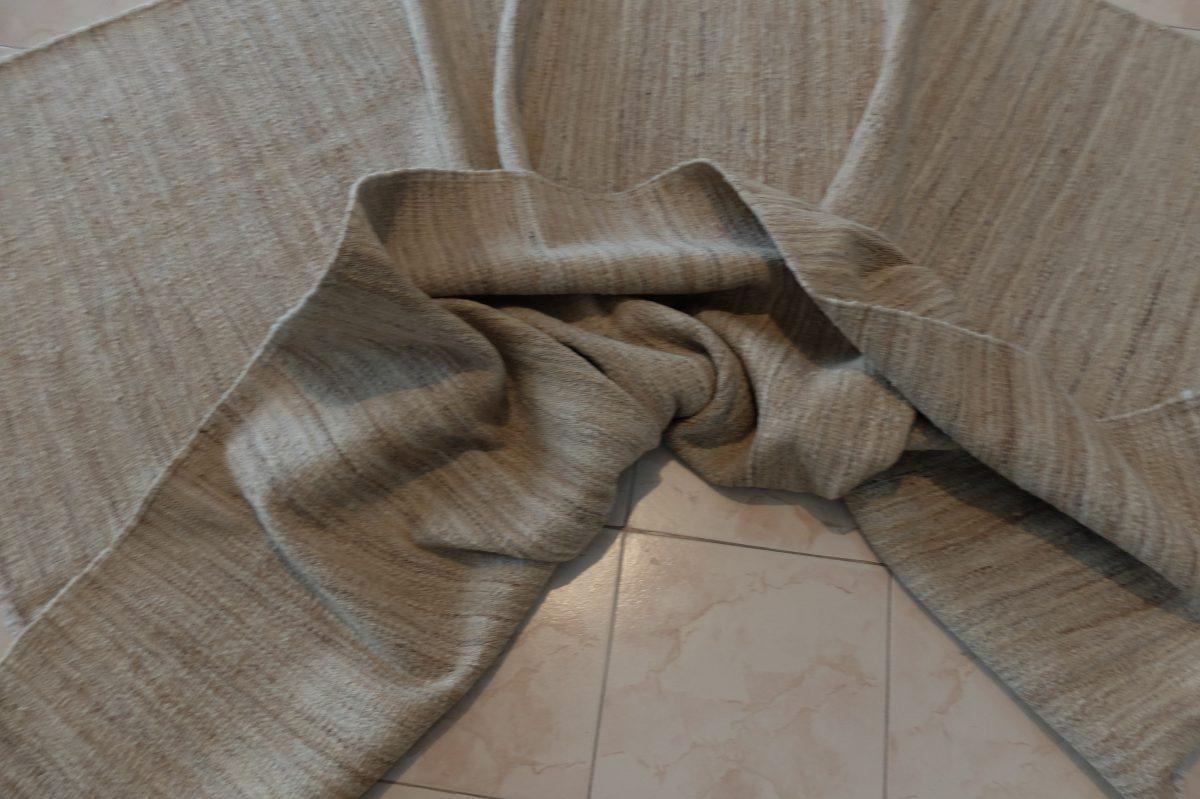afghan reversible wool rug