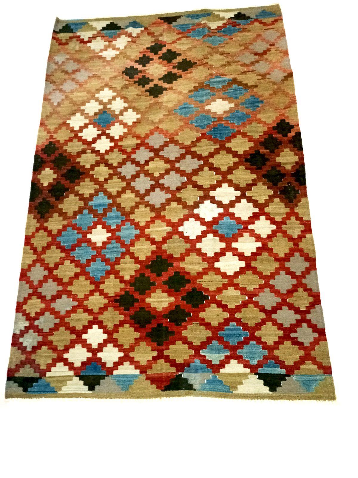 multicoloured-rug
