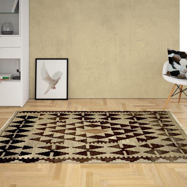 kilim kitchen placemat