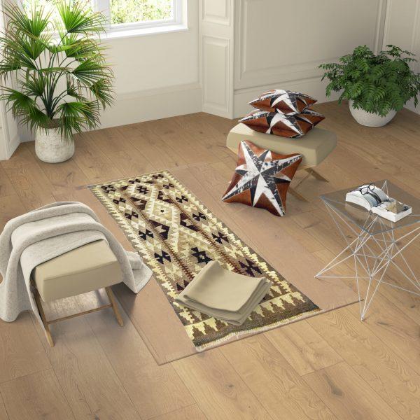 kilim natural rug