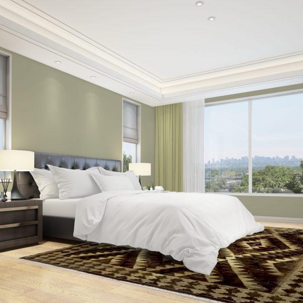 oriental indoor kilim