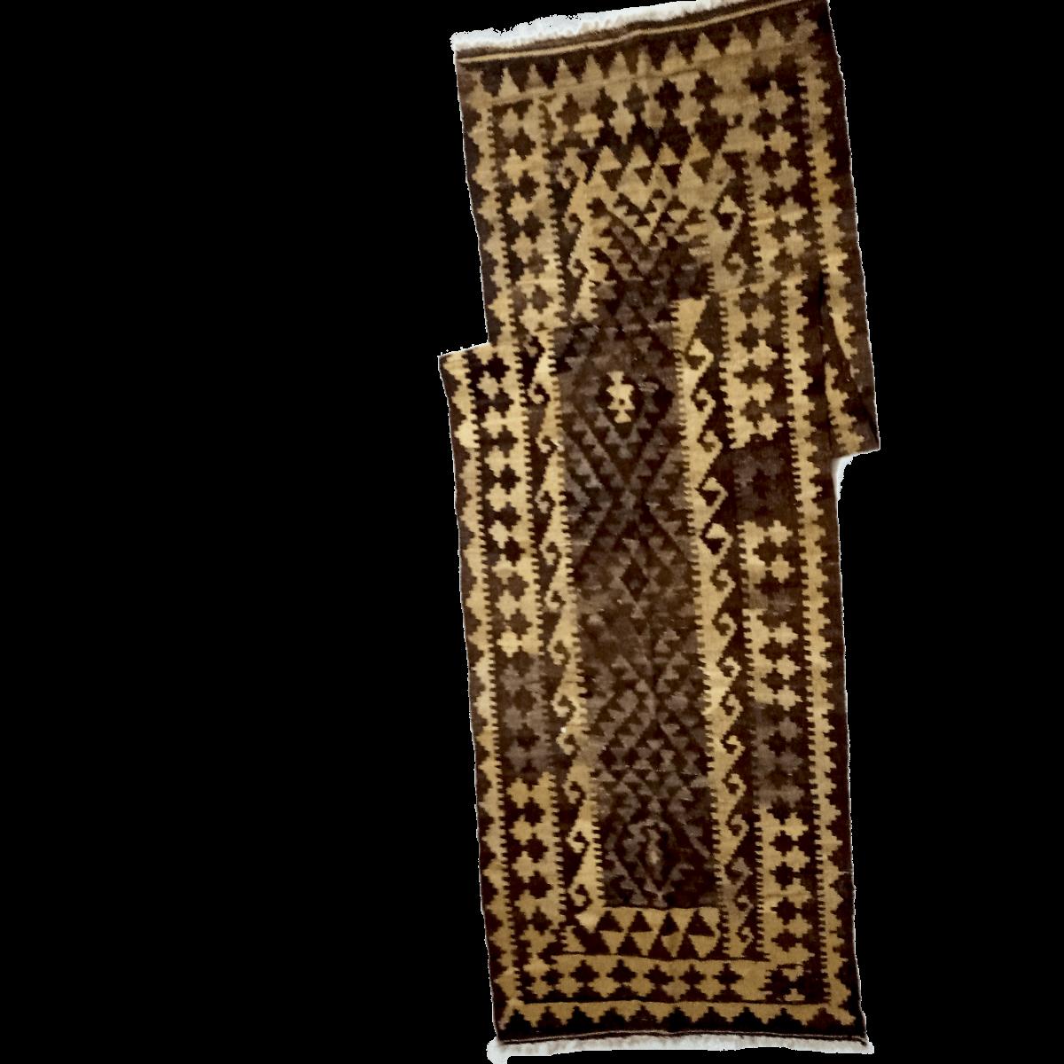 långa mattor