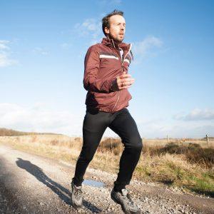 Trening og løping