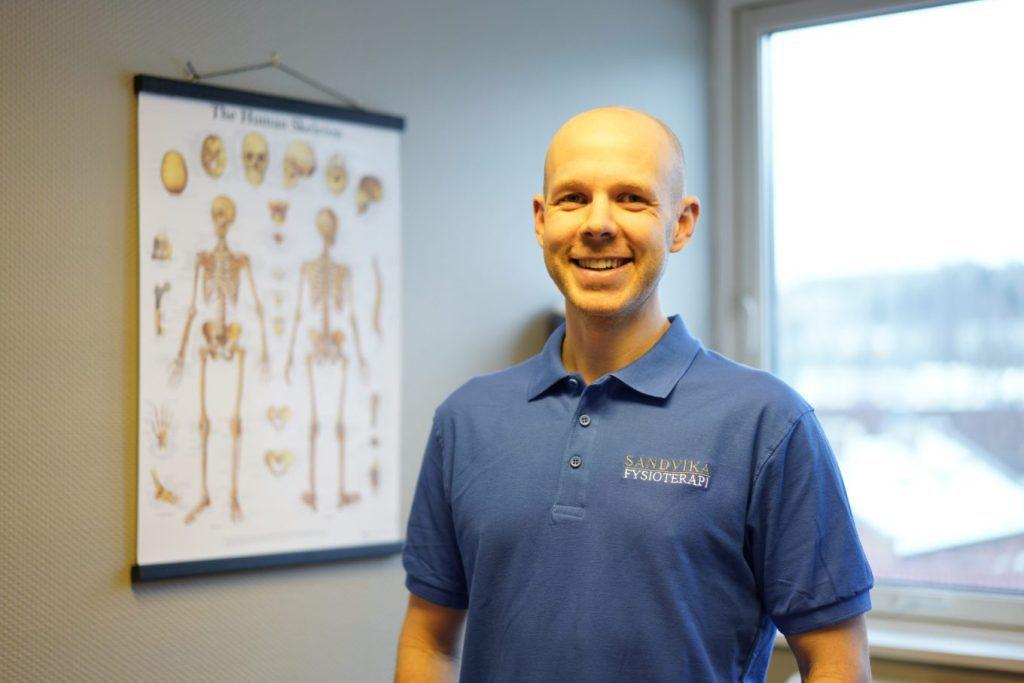 Fysioterapi i Bærum
