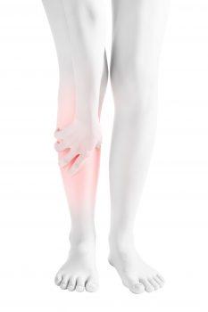 smerte forside leggbein